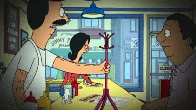 Bobs Burgers S09E09