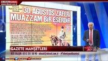 Televizyon Gazetesi- - 30 Ağustos 2019 - Halil Nebiler- Ulusal Kanal