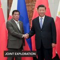 Philippines, China form groups to implement oil, gas exploration deal