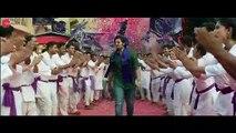 Prassthanam Title Track - Sanjay Dutt, Manisha Koirala, Jackie Shroff, Ali Fazal