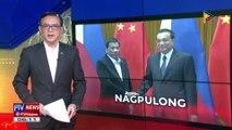 Pres. #Duterte, nakipagkita kay Chinese Premier Li Keqiang