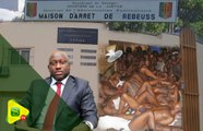 Babacar Mané et Cheikh Ndiaye morts à Rebeuss, le cri de coeur de Mame Makhtar Gueye