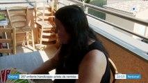 Drôme : 257 enfants handicapés ne feront pas leur rentrée