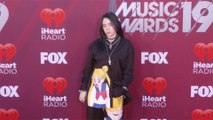 Billie Eilish fuming over magazine cover