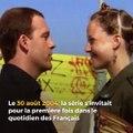 Feuilleton télé : quinze ans qu'à Marseille plus belle est la vie