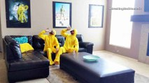 Breaking Rent? House Featured On Episode Of Breaking Bad Season 5 Up For Rent!