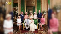 Prince Harry Honors His Mom, Princess Diana, In Christening Photo