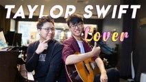 Taylor Swift - Lover   Edward Ong X Ray Mak