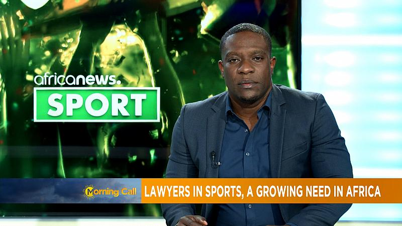Lawyers in sports, a growing need in Africa [Sports]