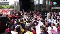 VIDEO: Aksi Tolak Capim Bermasalah, KPK Memanas!