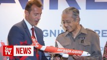 AirAsia X orders A321XLR and additional A330neo aircraft