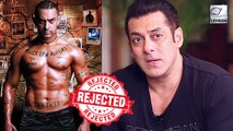 6 Blockbuster Films REJECTED By Salman Khan