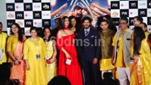 Trailer Launch of The Zoya Factor with Sonam Kapoor and Dulquer Salmaan