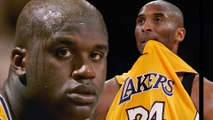 Shaq's Former Teammate REVEALS Secret Signal Shaq Used To Stop Kobe Bryant From Getting The Ball!