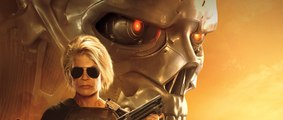 Terminator Dark Fate - Offizieller Trailer 2 - Deutsch / German