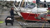 Pas de dragage hydraulique à la marina de Rivière-du-Loup