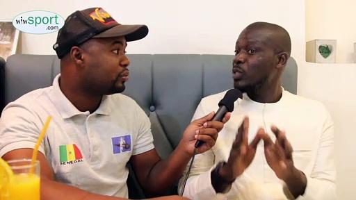 Amdy Faye: « Ceux qui gèrent le football sénégalais sont des amateurs… momougnou football bi »