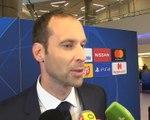 """Chelsea - Cech : """"Lille va être en confiance"""""""