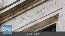 Tagesdosis 12.8.2019 - Taumelndes Finanzsystem: Die Manipulation zeigt Folgen