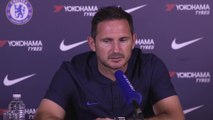 Kante not fit - Lampard on Chelsea injuries