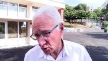 Gaby Charroux aborde les effectifs des 28 écoles que compte la ville de Martigues