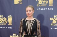 Kristen Bell delighted Jonathan Groff gets to 'really sing' in Frozen 2