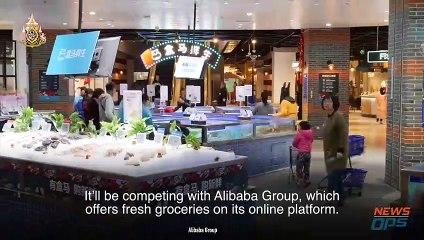 Thailand's Billion Dollar E-Commerce Fruit Boom