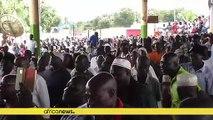 Bissau : le président Vaz candidat en indépendant à la présidentielle
