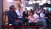 """#PortesOuvertes : Dans les coulisses des 15 ans de """"Plus belle la vie"""""""