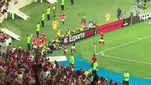 Veja gols de Gabriel Barbosa pelo Fla