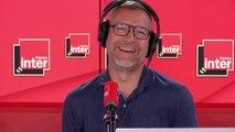 Denis Cheissoux et Mathieu Vidard - l'environnement sur France Inter