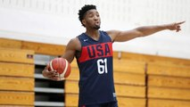 Donovan Mitchell Poised to Take Major Leap Following FIBA World Cup