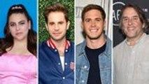 Richard Linklater's 'Merrily We Roll Along' Adaptation to Be Filmed Over 20 Years | THR News