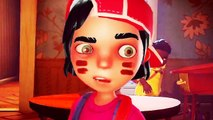 SECRET NEIGHBOR Bande Annonce (2019) Xbox One _ PC