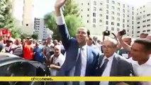 Tunisie : le Premier ministre Youssef Chahed pense d'abord à l'économie