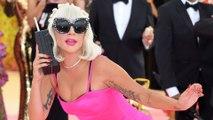 Lady Gaga's Net Worth Is Applause Worthy