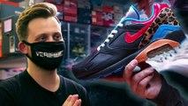 Inside the $4  Million  Sneaker Vault: Project Blitz