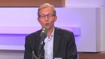 Trains à hydrogène : « Alstom est complètement prêt », selon son PDG, Henri Poupart-Lafarge
