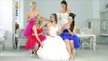 Non-Traditional Maid of Honor Alternatives
