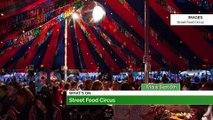 Street Food Circus, Cardiff Comicon & Real Ale Trail!