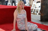 Kirsten Dunst weeps happy tears as she receives Hollywood Walk of Fame star