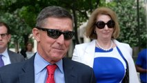 Michael Flynn's Lawyers Say He Isn't Ready To Be Sentenced