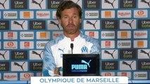 """Equipe de France - Villas-Boas : """"Deschamps a été très clair pour Thauvin"""""""