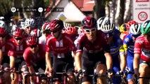Summary / Zusammenfassung - Stage 2 / Etappe 2 |  Deutschland Deine Tour 2019