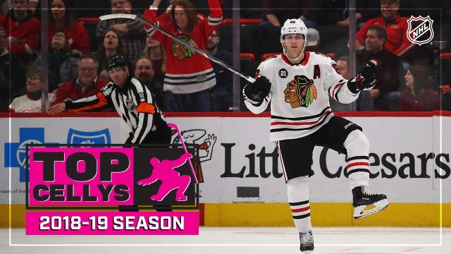Top Cellys of the 2018-19 Season