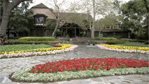 Michael Jackson's Neverland Ranch Back On The Market