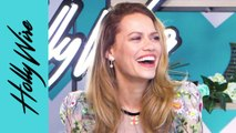 """One Tree Hill"" Star Bethany Joy Lenz Opens Up About How She Overcame Heartbreak"