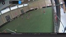 But de Equipe 1 (13-0) - Equipe 1 Vs Equipe 2 - 30/08/19 15:30 - La Rochelle (LeFive) Soccer Park