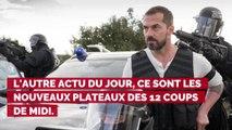 Pierre-Jean Chalençon chroniqueur chez Cyril Hanouna ?, les nouveaux plateaux des 12 coups de midi : toute l'actu du vendredi 30 août