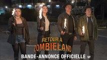 Retour à Zombieland Bande-annonce VF (Horreur 2019) Emma Stone, Zoey Deutch